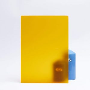 Vidrio-laminado-mateado-color-TANGERINE